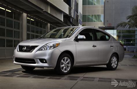 nissan versa nissan versa sed 225 n 2013 potente y eficiente lista de carros