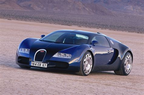 How Much Does The Bugatti Veyron Cost   Autos Classic Blog