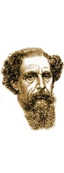 biography of poet charles dickens charles dickens poems biography and picture