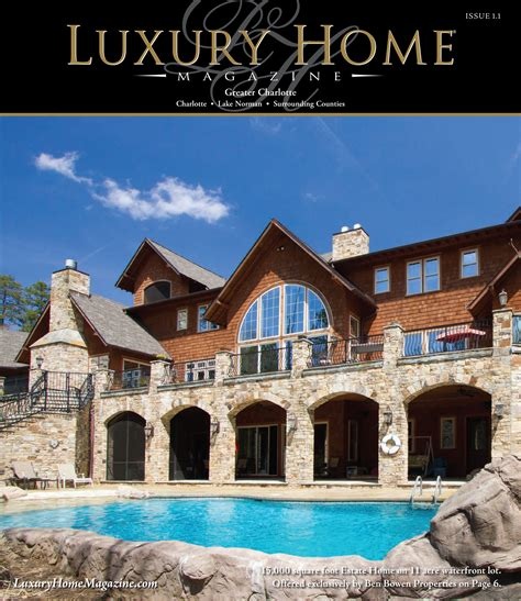 cafechoo image luxury homes magazine