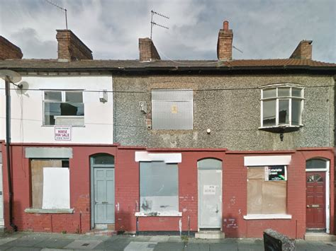 Liverpool Housing Plan Sells Homes For 163 1 Business Insider