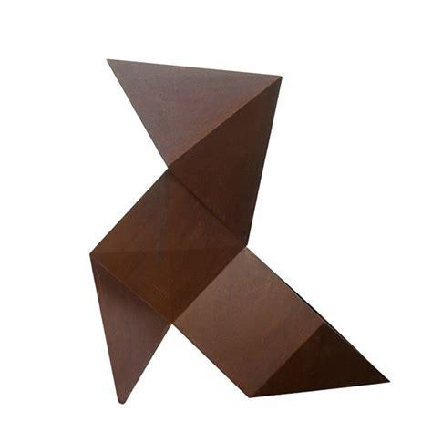 origami kerzenhalter origami fanette le jardinchic