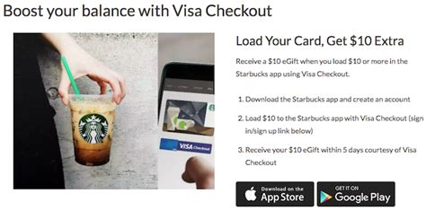 Can You Load Starbucks Gift Card To App - no brainer buy a 20 starbucks gift card for 10 one mile at a time