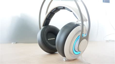 Headset Steelseries Terbaru review menjajal generasi terbaru headset siberia steelser