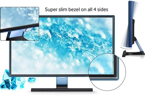Monitor Samsung 27 Inch Screen Led Lit Monitor S27e390h best gift gallery 2016 samsung 27 inch screen led lit