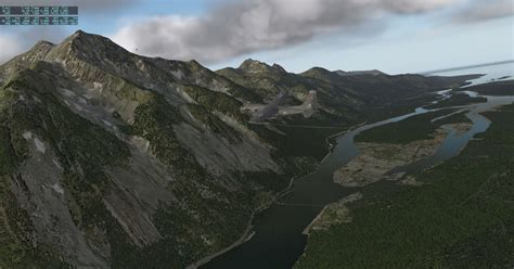 best scenery for x plane 10 freeware hd mesh scenery for x plane 10 this is again