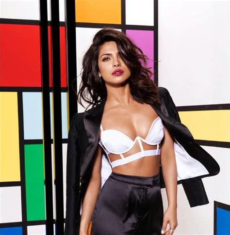 quantico actress list priyanka chopra declined six hollywood projects coz of
