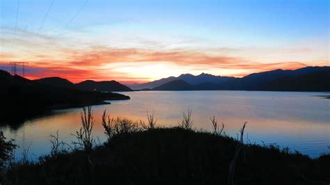 silverwood lake water sports destination  california