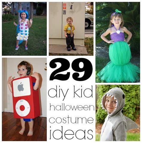 Diy halloween costumes san diego kids page