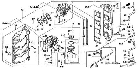 honda bf50 parts diagram imageresizertool