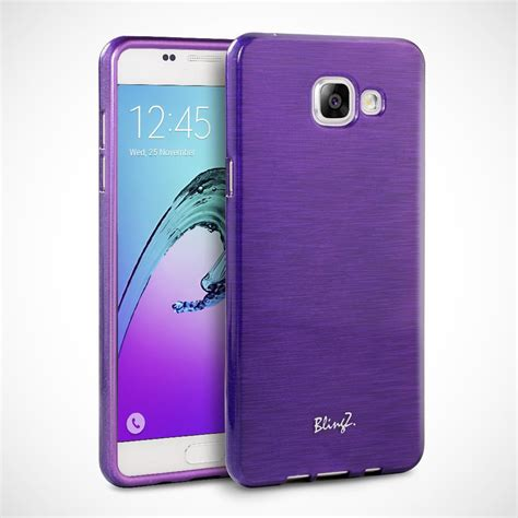Hardcase Slim Cover Samsung A510 A5 2016 lining samsung galaxy a5 2016 silicone tpu rubber gel