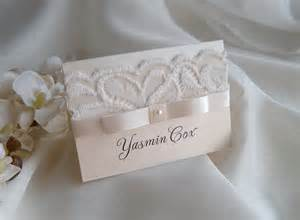 place cards sle place cards name card white wedding place card 2290037 weddbook