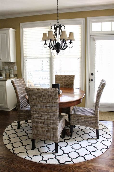 round rugs for dining room 129 best interior ideas images on pinterest circular