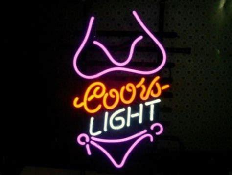 Kaos Shp Logo Glow business custom neon sign board for purple logo bar pub store coors light