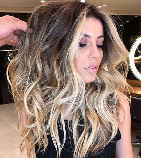 hairstyles and colors for 2018 hairstyles and colors 2018