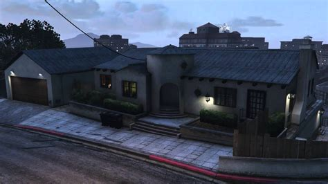 houses online gta 5 vinewood hills house 2 xbox one youtube