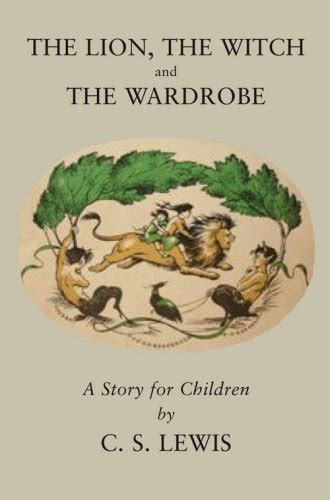 the the witch and the wardrobe books to intro