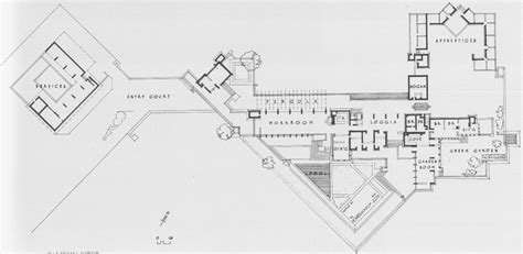 frank lloyd wright house floor plans google floor plans and frank lloyd wright on pinterest