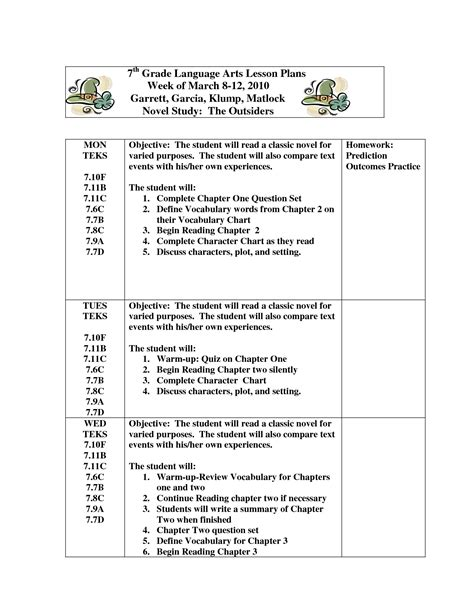 7th Grade Language Arts Worksheets by 10 Best Images Of 7th Grade History Alive Chapter 7