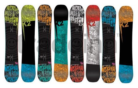 tavole snowboard outlet k2 snowboards world wide weapon comprar y ofertas en snowinn