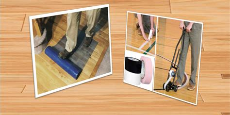 hardwood floor mask zepak corporation