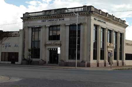 eastland bank eastland county tx usgenweb archives