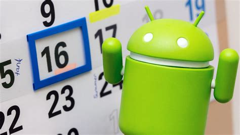 popular apps for android best calendar apps for android androidpit