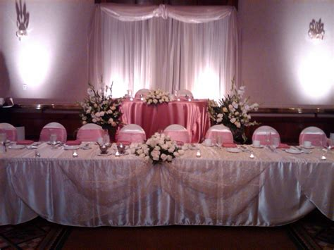 quinceanera table decorations photograph pin quincean