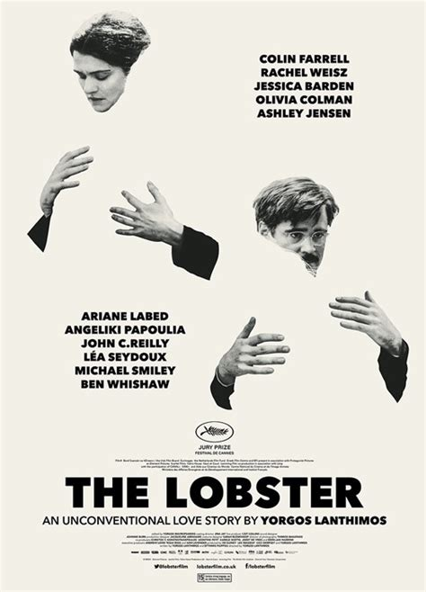 The Lobster 2015 Full Movie The Chicest Movie Posters Of All Time Another