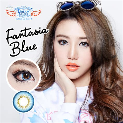 Original Softlens Dreamcon Color Brown Coklat color softlens dreamcolor original korea dreamcon korea dreamcolor1 series f k