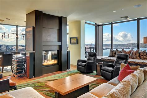 3 bedroom apartments in seattle sold for 4 000 000 madison tower penthouse seattle