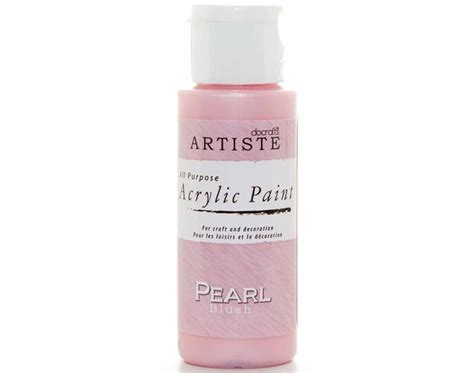 great acrylic paint docrafts artiste all purpose acrylic paint great colour