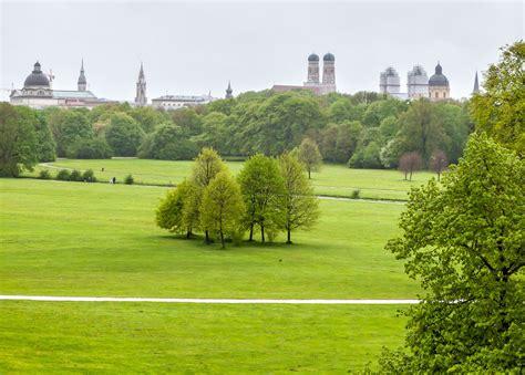Parken Am Englischer Garten München by Englischer Garten Muenchen Mucbook