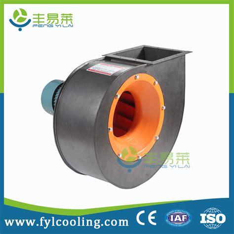 500 cfm squirrel cage fan high temperature resistant ec squirrel cage centrifugal