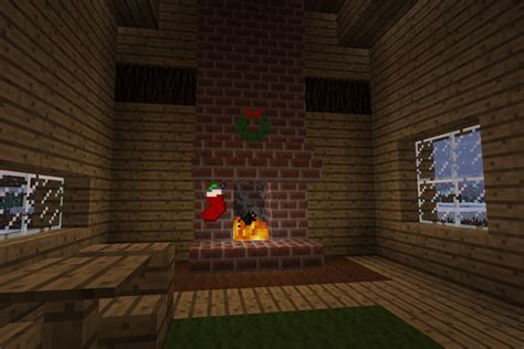 minecraft mod 1 0 0 christmas craft