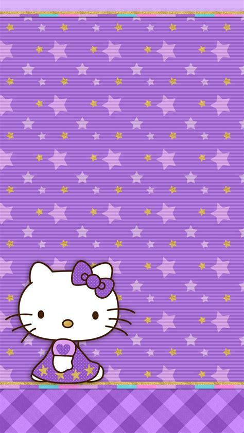 hello kitty violet themes violet twilight hello kitty hello kitty pinterest