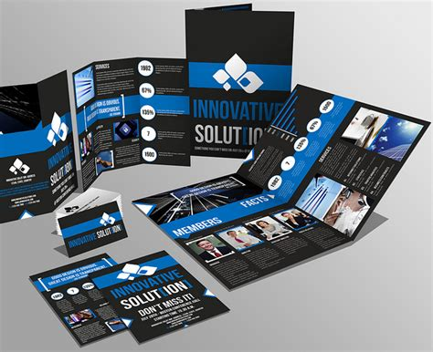 buy brochure templates buy brochure templates computer services consulting tri