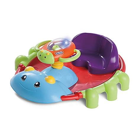 Activity Garden Rock And Spin Tikes 174 Activity Garden Rock N Spin Playset Www Buybuybaby