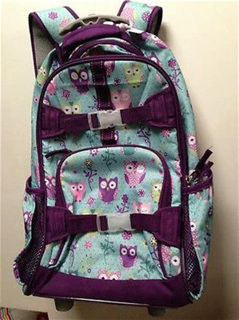 Pottery Barn Backpack Warranty pottery barn kid and turquoise on