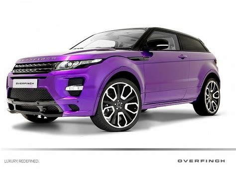 range rover purple purple range rover evoque gts purple things