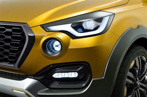 Spare Part Datsun Go datsun hadirkan datsun go cross concept di indonesia untuk