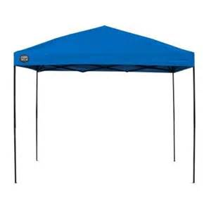 patio canopy home depot shade tech st100 10 ft x 10 ft instant patio canopy in