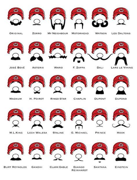 beard pattern types wondermark 187 archive 187 six facial hair taxonomies