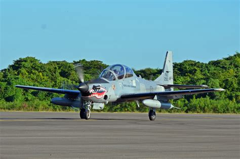 Usaf Search U S Air Now With A 29 Tucano The National Interest