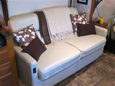 equal opportunity casting couch couch rv 28 images rv jackknife sofa dimensions best