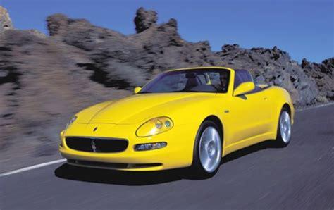 automotive service manuals 2005 maserati spyder parental controls used 2002 maserati spyder for sale pricing features edmunds