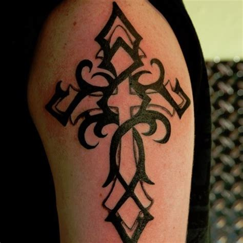 tattoo cross styles 40 awesome celtic tattoo designs and meanings