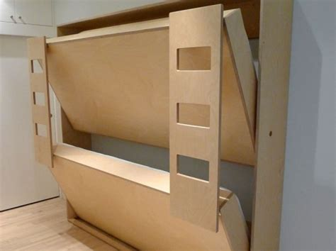 how to make a murphy bed out of sight out of mind roberto gil s new murphy bed