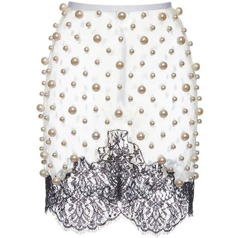 best 25 white high waisted skirt ideas on
