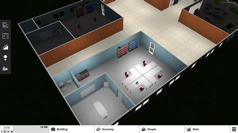 Office Tycoon by Skylimit Tycoon Javascript Modding And Lighting News